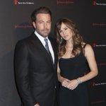 It's Official: Ben Affleck and Jennifer Garner divorcing http://t.co/C85AAffCUh http://t.co/uhFRKI20z7