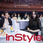 #ParkShinHye and #Krystal Look Gorgeous and Friendly at Baeksang Arts Awards Ceremony http://t.co/1M7OIh8PGe http://t.co/MpswrpAkrY