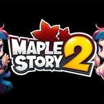 『メイプルストーリー2』韓国にて、7月7日19時より正式サービスを開始 http://t.co/rhKOsg2VSK http://t.co/Pa5oipUgdS