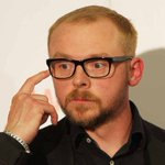 .@simonpegg calls for stronger female voices and characters in film http://t.co/xoy3cSo16k http://t.co/5WNbKgMnwM