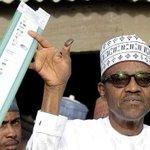 VIDEO: Expectations weigh on Nigerias Buhari as he takes power https://t.co/h6POr8caU3 http://t.co/B5sSWyYWoM