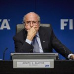 #Talk2Nation: Do you support the decision to have Kenya vote for re-election of @SeppBlatter as president of #Fifa? http://t.co/5xdYpm5AIm