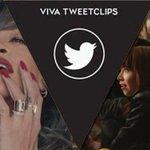 Krallt Euch nen Kaffee, denn gleich gibts Eure #TweetClips ! Diesmal mit @rihanna @carlyraejepsen & @onedirection ☺ http://t.co/iTjyP6e901