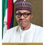 His Excellency, Muhammadu Buhari GCFR, The 5th Executive President of the Federal Republic of Nigeria. #DemocracyDay http://t.co/YHc92C1jqd