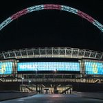 .@AVFCOfficial see the #Wembley arch lit in your clubs colours from 9pm tonight via the official Wembley app http://t.co/qEIGGsPeRq