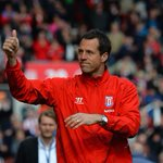 Thomas Sorensen made 129 appearances for the Club during his seven year spell at the Britannia Stadium. #scfc http://t.co/HR9NFJ4InV