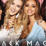 Cant stop watching the #BlackMagicVideo? Pre-order the single → https://t.co/cRPtfNs9Gs @LittleMix #BlackMagic http://t.co/y2D8rQMJTo