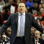 Tom Thibodeau thanks fans and #Bulls after being fired: http://t.co/77UHM5OwBR http://t.co/R2q7giWvYG