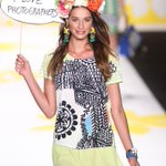 WE were there! @Desigual_USA  http://t.co/9m5MwJ1SaC Spring/Summer 2015 Collections #accessrunway #nyfw http://t.co/p24cIn5VGL