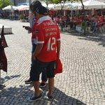 """Por Coimbra, são já muitos os """"Treinadores de Bancada"""" prontos para apoiar! #SejaOndeFor http://t.co/I1UdOU2Aoi"""