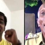 Check out @actorsathish & Mottai Rajendrans dubsmash performance in #YennammaIppadiPanreengalaema song making video http://t.co/1VQptDqgxB