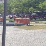 Coimbra ta uma merda hoje xd http://t.co/YeJDKRCTMf