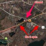 In #Concord, Rte 2 is open, access to Cambridge Tpke is closed due to dam break. #MAflood http://t.co/yin1UJBGPL