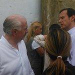 #ULTIMAHORA Impiden visita de expresidentes latinoamericanos a @Daniel_Ceballos #DictaduraEnVzla http://t.co/IVGT1Bl3C5