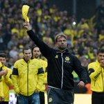 Dortmund plot Cup send off for Klopp #BVBWOB http://t.co/VzeUbFFjWX http://t.co/enlqhLyG76