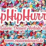 #HipHipHurra die #Website ist da! Zur Feier gibts eine kleine #Verlosung: http://t.co/UGNiAlCHOY #foodblog #würzburg http://t.co/JFgek6jNiT