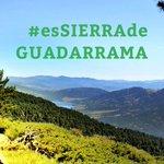 Todos los días cuando voy a Segovia paso por la Sierra de Guadarrama.#EsSierraDeGuadarrama http://t.co/3fdpP6nhhP