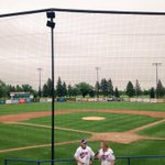 Taaake me ooout to a @StCloudRox gaaame... #ChamberConnection @StCldAreaChamb http://t.co/NfnX6jKu0J