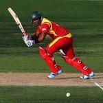 #PAKvZIM Zim 113/1 in 24 overs.@chamulaw 80* now his highest ODI score,Masakadza 18* off to a start #cricketthewinner http://t.co/CiwYfwvb90