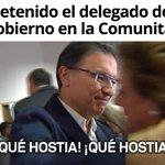 Se van como han gobernado: con indecencia. Serafín Castellano es un nombramiento directo de @marianorajoy http://t.co/FQlNq3bONw