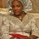 The thing about #FirstLadies and #Beauty in Nigeria. #Gorgeous #RiversFirstLady #MadeForClass @TouchPH http://t.co/MZbOvq7RVY