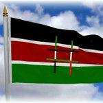 Itumbi unveils new flag http://t.co/HjoqonGRyy