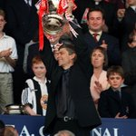 FEATURE: Arsene Wenger reflects on winning his first #FACupFinal with @Arsenal: http://t.co/QRbqobcKd8 #WeAreArsenal http://t.co/nob138N2Wq