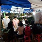 위기청소년 발굴을 위해 성남시 일시청소년쉼터,여자단기청소년쉼터 직원들과 신흥역주변 아웃리치 활동중입니다. #성남시 http://t.co/garSwuPaL4