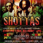 We at #MansionElan Tonight FREE SHOTS Everyone Free All Night http://t.co/OCyxxInbhF