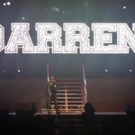 What we love about Darren is that he always acknowledges his fans and their support. #DBirthdayConcert http://t.co/FlkKB5UFzS