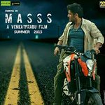 #Masss First half - good, second half - lot of sentimental scenes ( negative point ) in the movie .my rating 3/5 http://t.co/EeetQ3ceRF