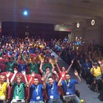 Awesome first day yesterday! #io15extended http://t.co/OhobnnmP8D