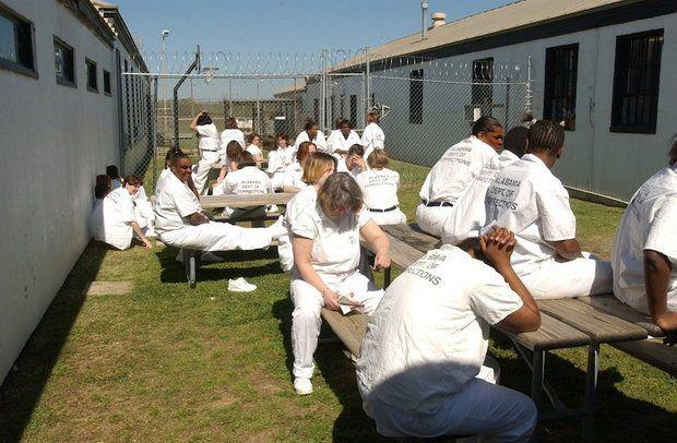 Alabama settles with DOJ after rampant sexual abuse claims at Julia Tutwiler prison for women http://t.co/GOfpPMKLjf https://t.co/LEo753R9Zr
