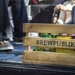 Brewpublik gets crafty with leftover beer from promotion http://t.co/ZEn6euhohH http://t.co/sr1tOebD5G
