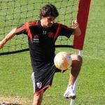 #River El Payasito Aimar quedó en la lista de concentrados para el partido ante Central ▶ http://t.co/LWTqo5I8y6 http://t.co/9dN47gu8eH