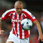 Blackburn Rovers and Birmingham City are both interested in signing released Stoke City defender Andy Wilkinson. http://t.co/8loBUys9og