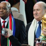 #Fifa in crisis: Why Africa backs Sepp Blatter http://t.co/uGGjRU1DPk http://t.co/5jP7h3FOHJ