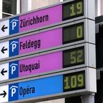 Neu #Opendata: Echtzeitinformationen zu freien Parkplätzen in Parkhäusern http://t.co/HQX4607jGe … #Zürich #realtime http://t.co/MScLLUbJoB