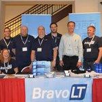 Team @bravo_lt representing at #io15extended @IOextendedGR http://t.co/v8FWL0pd0P