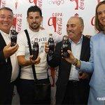 O Celta, anfitrión este domingo da Fase Intermedia da Copa Coca-Cola: http://t.co/feSo85MOmc #CanteiraCeleste http://t.co/JcZGrcWiGC