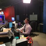 A man of many talents.. @AHammond_WREG3 is currently running the @3onyourside assignment desk http://t.co/8IWTRuW2p6