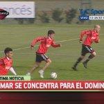 ÚLTIMA NOTICIA - #River Pablo Aimar concentrará para el partido frente a Rosario Central. http://t.co/nQlpstAY89