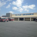 BREAKING: @WSPFFA on scene of fire call at Colfax Furniture on Silas Creek in #wsnc @myfox8 http://t.co/fT53cW5gQt
