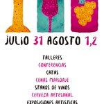 Festival del Vino en Oaxaca, del 31 de julio al 2 de agosto, #Oaxaca. #México,#VíveloParaCreerlo,#Turismo,#TwitterOax http://t.co/9xAbcLTfmg