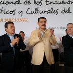 Juan Díaz de la Torre y Gobernador @Paco_Olvera presiden 2da Jornada Nacional de Encuentros Deportivos @SnteNacional http://t.co/37WwnMm8Zv