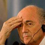 NEWS BULLETIN: Blatter: '#FIFA shamed but I'll not quit' #FIFACongress watch more via https://t.co/Qv5x0zHpVw http://t.co/Su2dDvoMqk