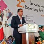 Estos son tiempos de responsabilidad que demandan movilidad y cambio: Sinhué Ramírez @SNTE_Seccion15 http://t.co/CgwjhtgCHF