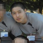 New Photo of #KimHyunJoong in the Military Revealed http://t.co/D0TusTfnYe http://t.co/eYwXhLmR9B