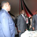 Lol.RT @KTNKenya: Leaders pray for end to insecurity and corruption in Kenya http://t.co/dIN7AYfPF2 http://t.co/GZ6eF4Uvmp