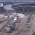 Oversize truck could cause some delays on I-40 east for the next few minutes #memtraffic #WREG http://t.co/oB7VyiFAbr